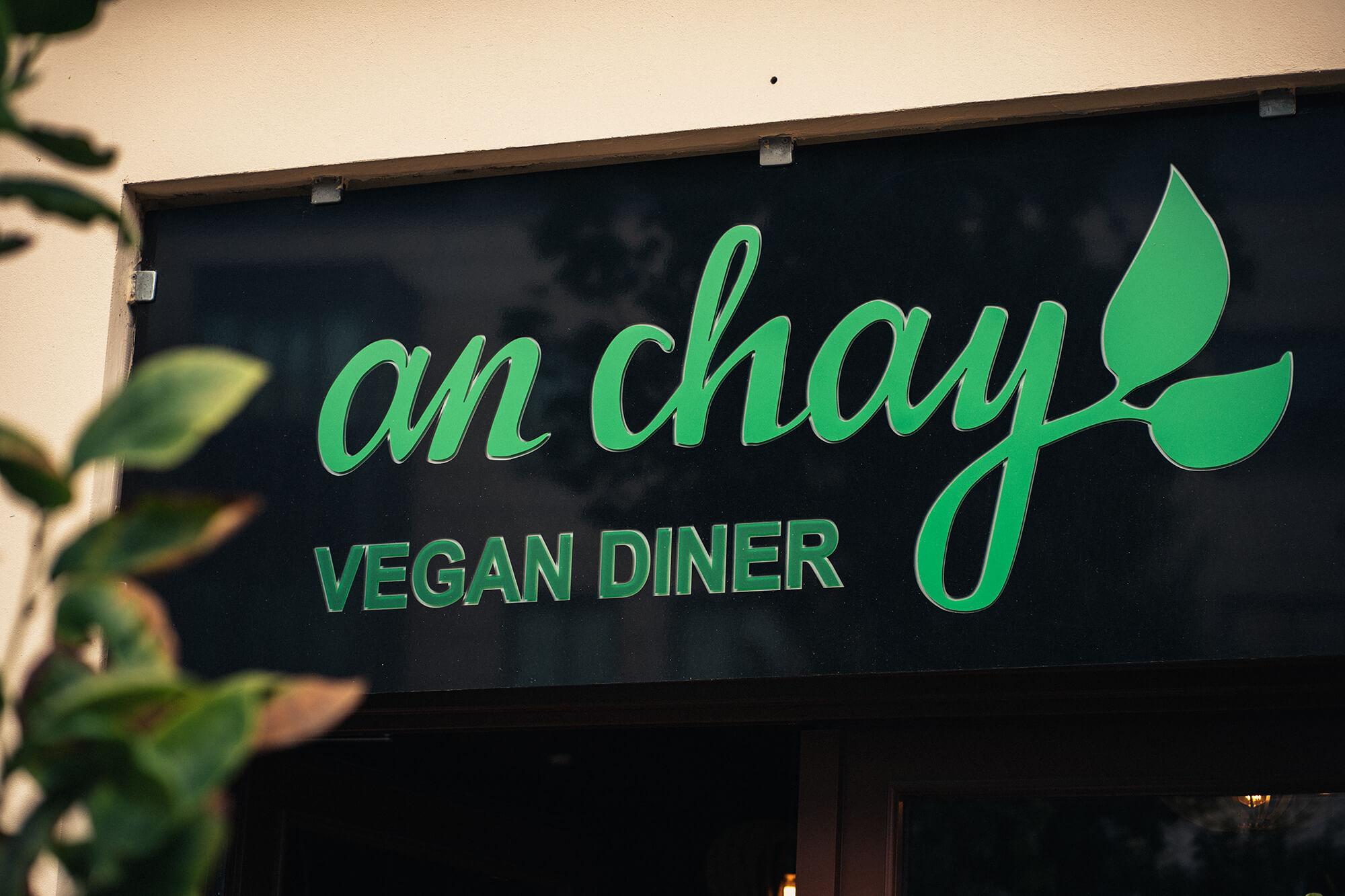 Veganes Essen in Leipzig